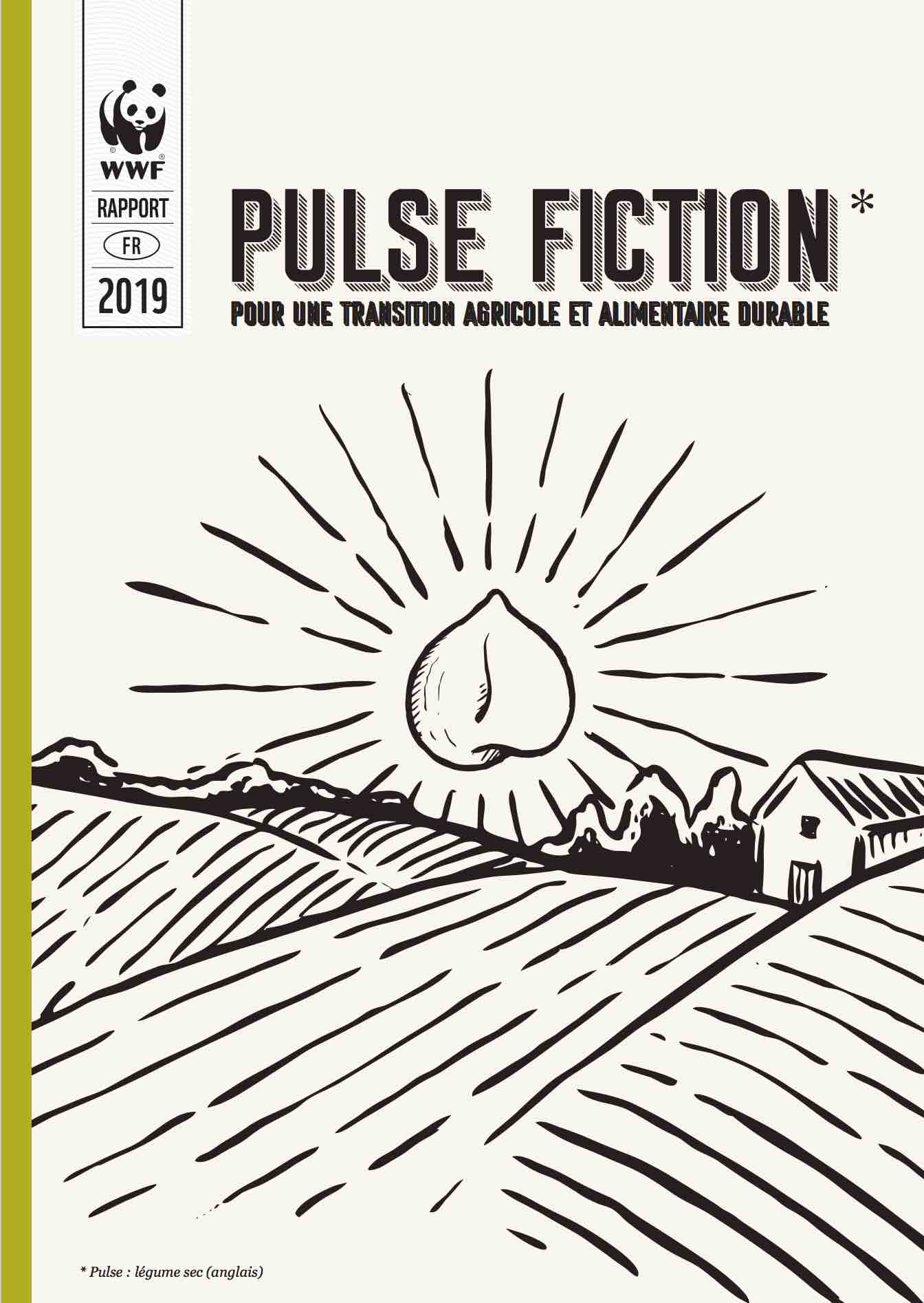 Pulse Fiction WWF
